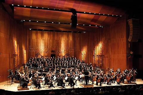Impressions from London: Symphonic Legends | Game Concerts